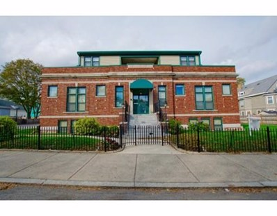 15 Parrott Street UNIT 01, Lynn, MA 01902 - MLS#: 72193729