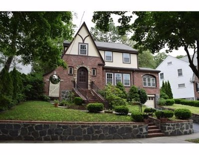 45 Clearwater Rd, Brookline, MA 02467 - MLS#: 72193755