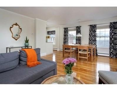 1-3 Chestnut Street UNIT 4B, Boston, MA 02108 - MLS#: 72193810