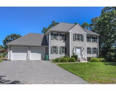 7 Winmere Ave, Burlington, MA 01803 - MLS#: 72193835