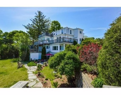204 Sandwich St UNIT 3, Plymouth, MA 02360 - MLS#: 72194043