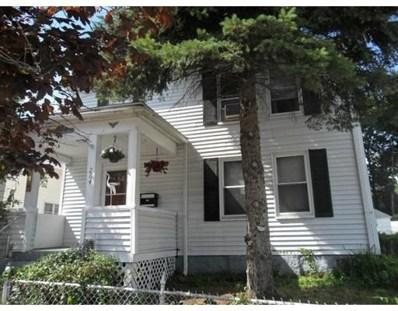 264 Chestnut St, Lynn, MA 01902 - MLS#: 72194087