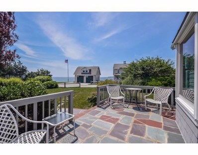 9 West Ave, Marion, MA 02738 - MLS#: 72194135