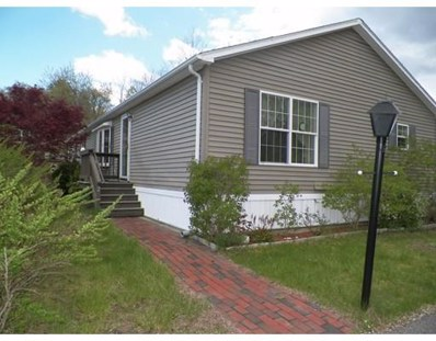 2 Campbell Drive, Plymouth, MA 02360 - MLS#: 72194326