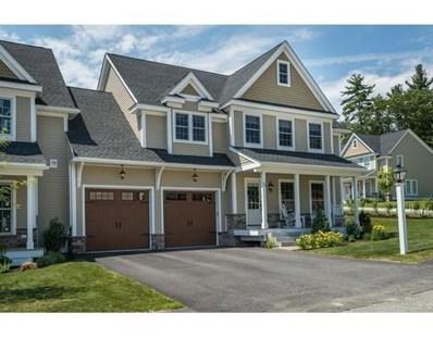 30 Taylor Cove Drive UNIT 30, Andover, MA 01810 - MLS#: 72194337