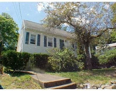 18 Westmoor Terrace, Boston, MA 02132 - MLS#: 72194455