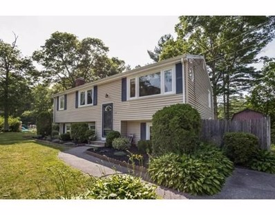 56 Great Meadow Drive, Carver, MA 02330 - MLS#: 72194499