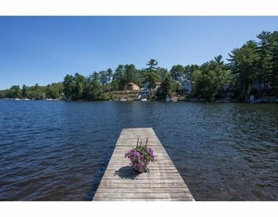 32 W Point, Webster, MA 01570 - MLS#: 72194542