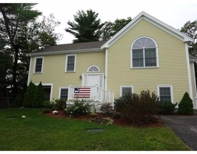 5 Fabyan Way, Bourne, MA 02532 - MLS#: 72194633