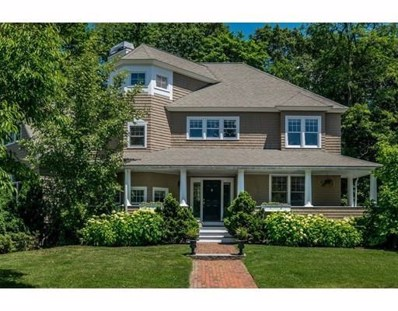 4 Chanticleer Drive, Beverly, MA 01915 - MLS#: 72194637