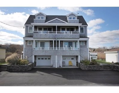 36 Taylor Ave UNIT B, Plymouth, MA 02360 - MLS#: 72194646