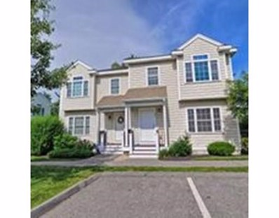 38 Turtle Brook Rd UNIT 38, Canton, MA 02021 - MLS#: 72194664