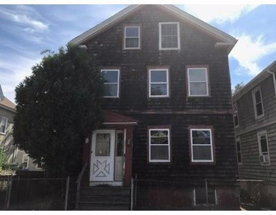 186 Summer St, New Bedford, MA 02740 - MLS#: 72194829