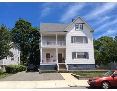 110 Laurel St., Malden, MA 02148 - MLS#: 72194857