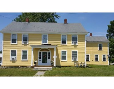 1054-1058 Main St., Leicester, MA 01501 - MLS#: 72194884