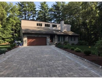 551 Indian Town Rd, Fall River, MA 02722 - MLS#: 72194930