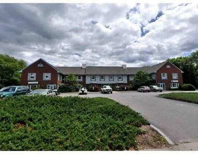 555 Pleasant Street UNIT 205, Attleboro, MA 02703 - MLS#: 72194958