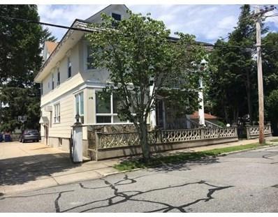 349-351 Brook St., New Bedford, MA 02745 - MLS#: 72195270
