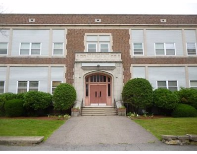 21 Middlesex Ave UNIT 303, Worcester, MA 01604 - MLS#: 72195453
