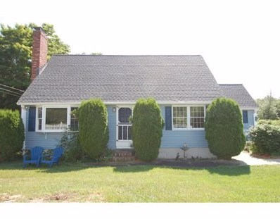 837 Fisher Rd, Dartmouth, MA 02747 - MLS#: 72195501