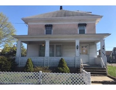 390 North St, New Bedford, MA 02740 - MLS#: 72195512