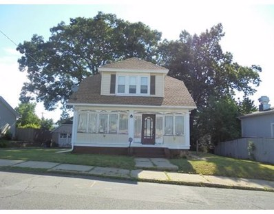 18 Lakeview Ave, Ludlow, MA 01056 - MLS#: 72195515