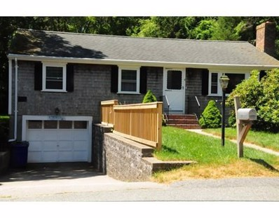 1 Lakewwod Cir Ext, Bourne, MA 02562 - MLS#: 72195768