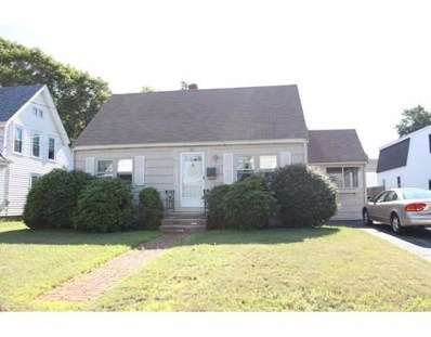 37 Dyer Ave., Whitman, MA 02382 - MLS#: 72195786