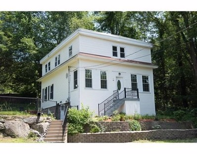 16 Park Hill Rd, Worcester, MA 01607 - MLS#: 72195913