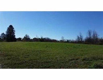 Lot 1 187 8 Lots Road, Sutton, MA 01590 - MLS#: 72195956