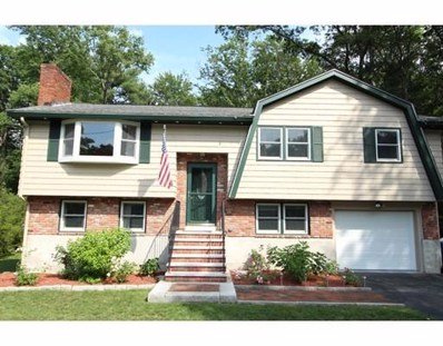 4 Hart St, Burlington, MA 01803 - MLS#: 72196057