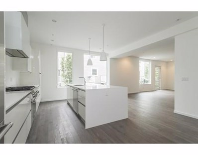 515 East First UNIT 4, Boston, MA 02127 - MLS#: 72196155