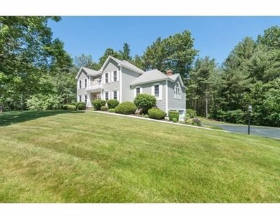 15 Sycamore Ave, Salem, NH 03079 - MLS#: 72196159