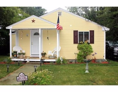 105 Plymouth Ave., Wareham, MA 02538 - MLS#: 72196195