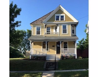 94 Beacon Ave, Holyoke, MA 01040 - MLS#: 72196236