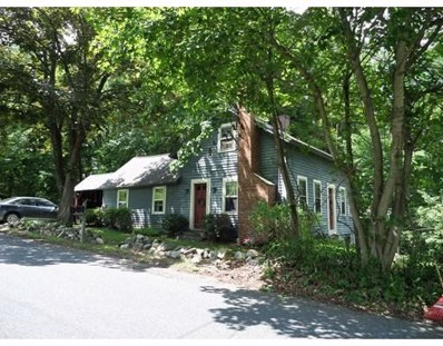 2 Hyde Hill Rd, Williamsburg, MA 01096 - MLS#: 72196361