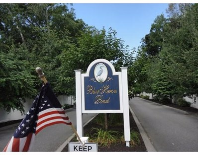304 Red Tail Way UNIT 304, Lancaster, MA 01523 - MLS#: 72196398