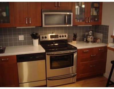 116 Spring Street UNIT D1, Boston, MA 02132 - MLS#: 72196448