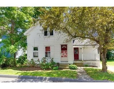 57 Harvard St, Marlborough, MA 01752 - MLS#: 72196465