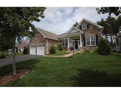 26 Woodsong, Plymouth, MA 02360 - MLS#: 72196478