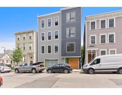 341 E Street UNIT 3, Boston, MA 02127 - MLS#: 72196500