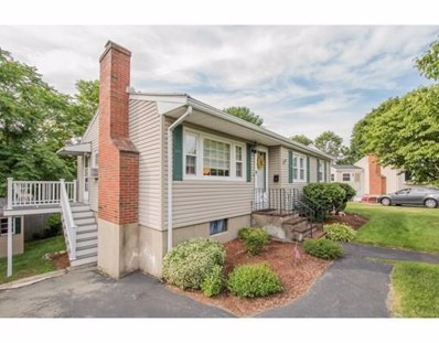 33 Olive St, Winchester, MA 01890 - MLS#: 72196711