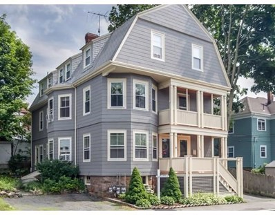 109 Haskell Street UNIT 1, Beverly, MA 01915 - MLS#: 72196825