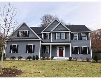 2 Highland Ave, Winchester, MA 01890 - MLS#: 72196829