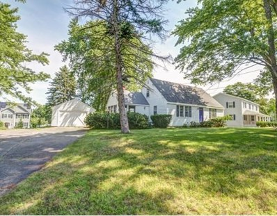 341 South Road, Bedford, MA 01730 - MLS#: 72196907