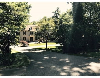 274 Old Farm Road, Milton, MA 02186 - MLS#: 72196943