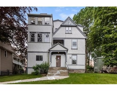 26 Crawford Street, Boston, MA 02121 - MLS#: 72196964