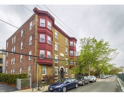 124 Berkshire Street, Cambridge, MA 02141 - MLS#: 72196973