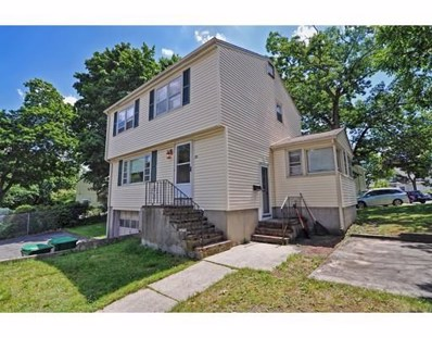 20 Massachusetts Ave, Medford, MA 02155 - MLS#: 72197000
