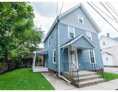 7 Fletcher Terrace, Watertown, MA 02472 - MLS#: 72197147